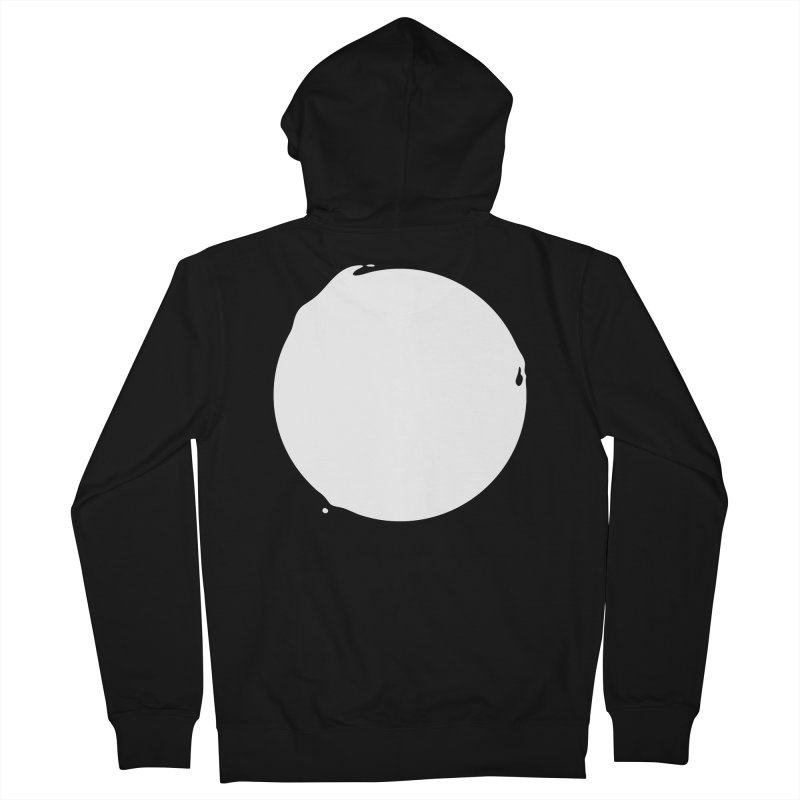 Sun Light Men's Zip-Up Hoody by Jean Goode's Artist Shop