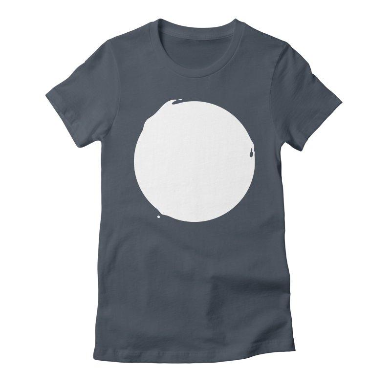 Sun Light Women's T-Shirt by Jean Goode's Artist Shop