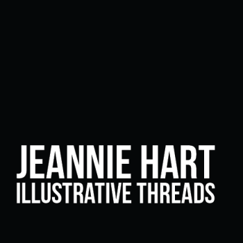 Jeannie Hart's Thread Shop Logo