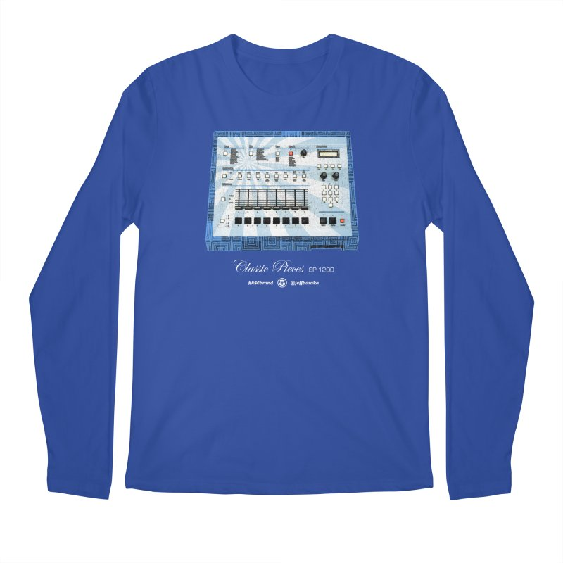 Classic Pieces SP 1200 Men's Regular Longsleeve T-Shirt by Ankh, Shield & Circle