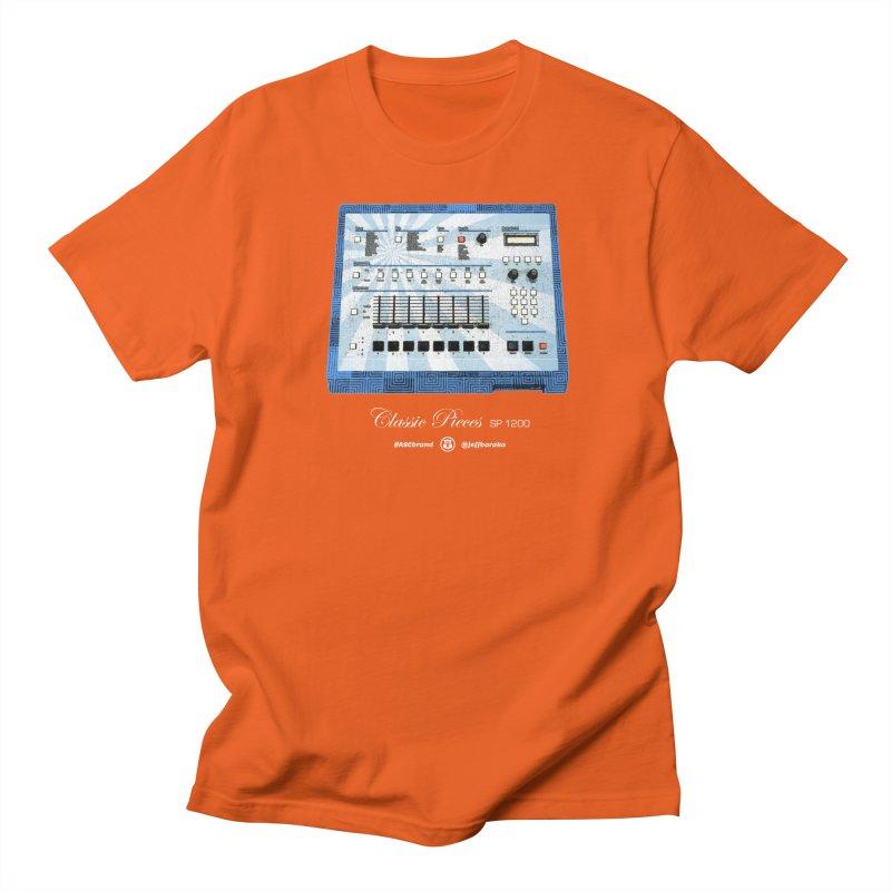 Classic Pieces SP 1200 Women's Regular Unisex T-Shirt by Ankh, Shield & Circle