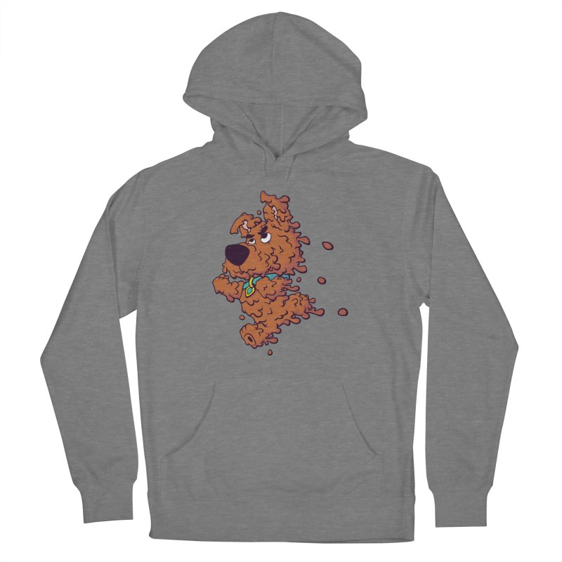 Drippy-Doo Women's Pullover Hoody by jeffboarts's Artist Shop