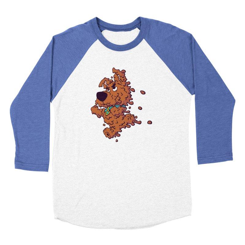 Drippy-Doo Men's Longsleeve T-Shirt by jeffboarts's Artist Shop