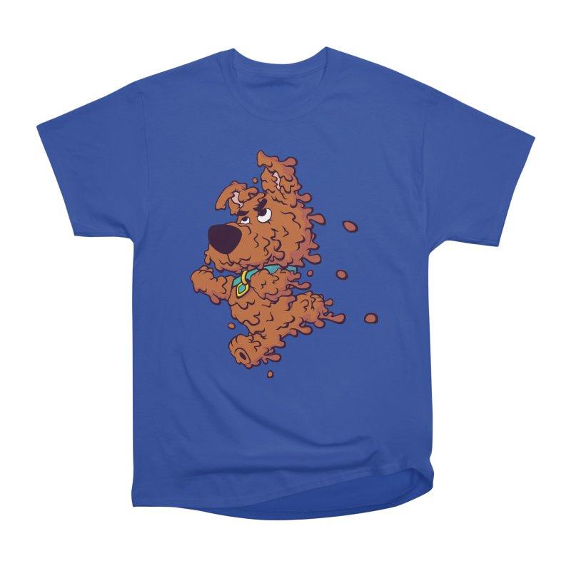 Drippy-Doo Women's Heavyweight Unisex T-Shirt by jeffboarts's Artist Shop