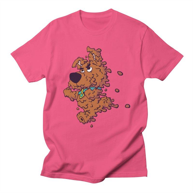 Drippy-Doo Women's Unisex T-Shirt by jeffboarts's Artist Shop