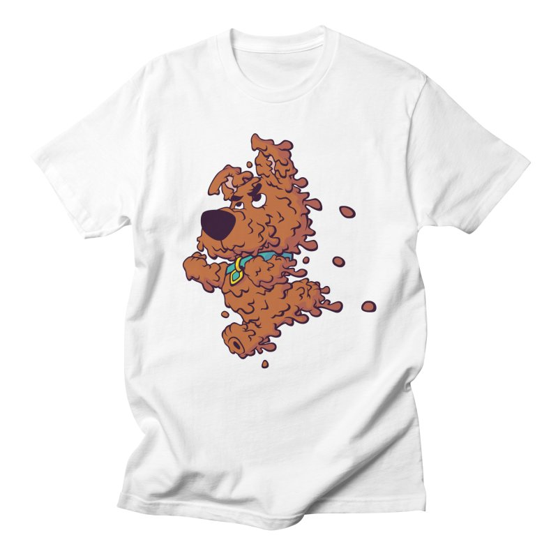 Drippy-Doo Men's  by jeffboarts's Artist Shop