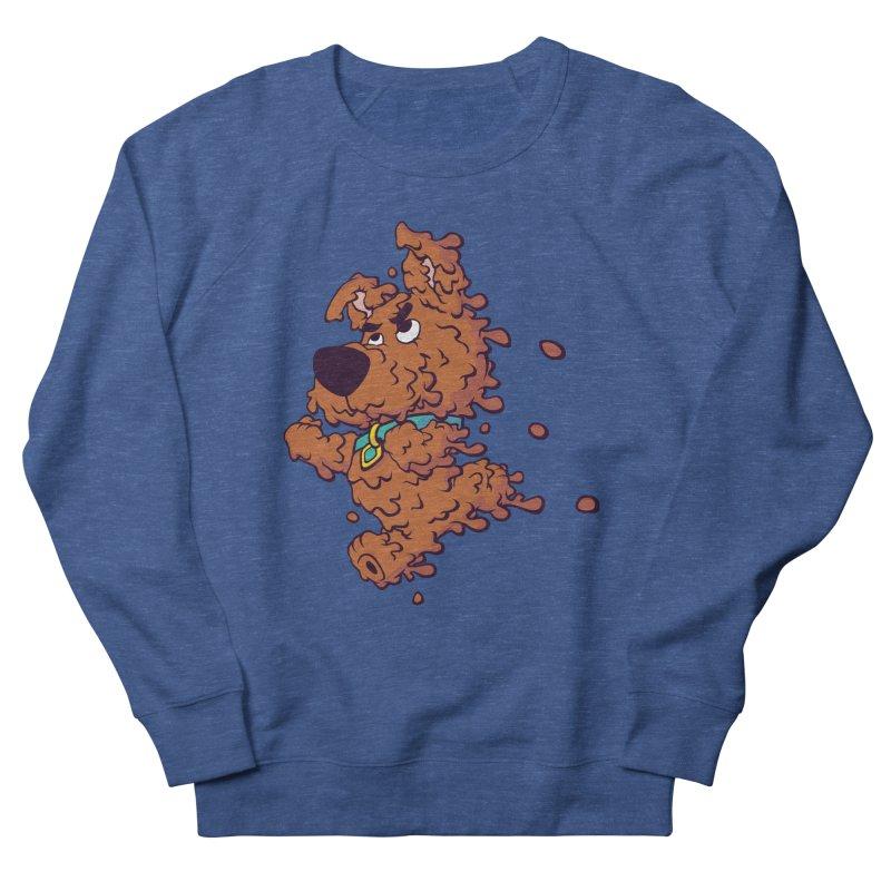 Drippy-Doo Women's French Terry Sweatshirt by jeffboarts's Artist Shop