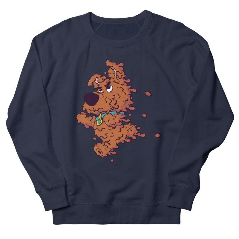 Drippy-Doo Men's French Terry Sweatshirt by jeffboarts's Artist Shop