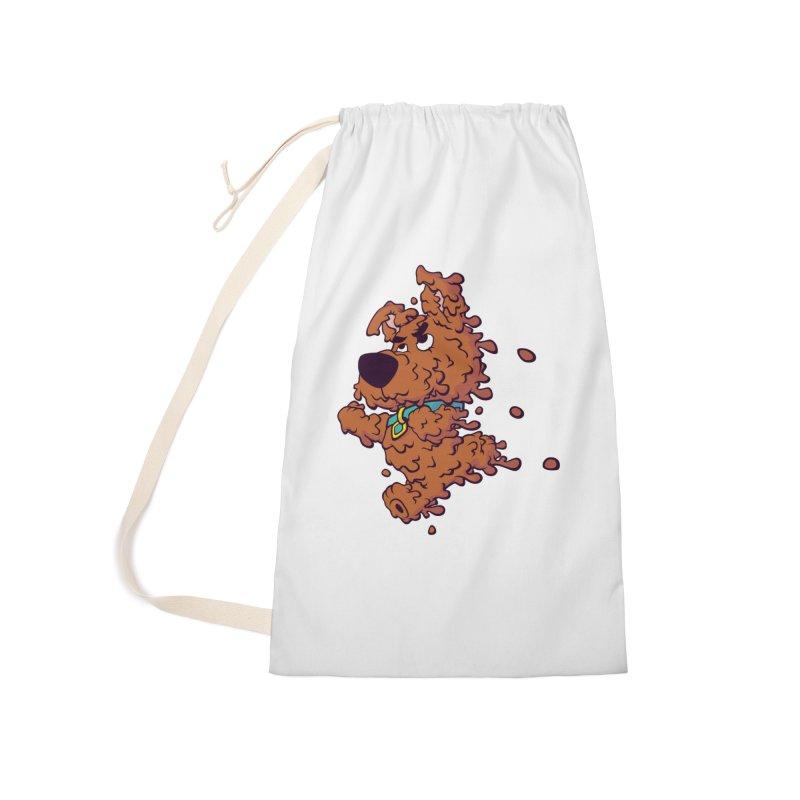 Drippy-Doo Accessories Bag by jeffboarts's Artist Shop