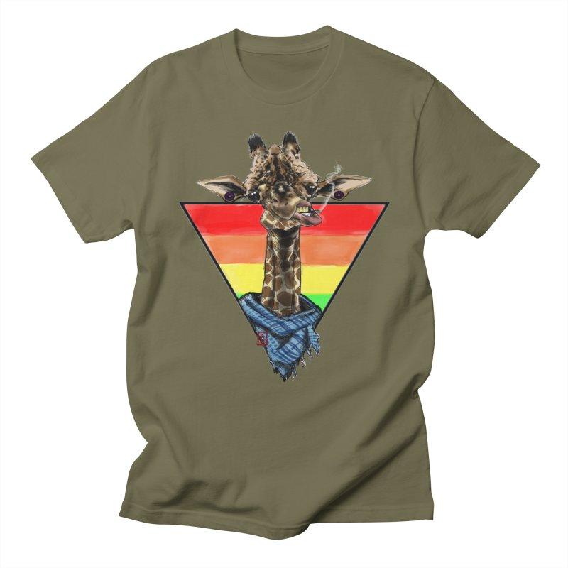 Toby Women's Unisex T-Shirt by jeffcarpenter's Artist Shop