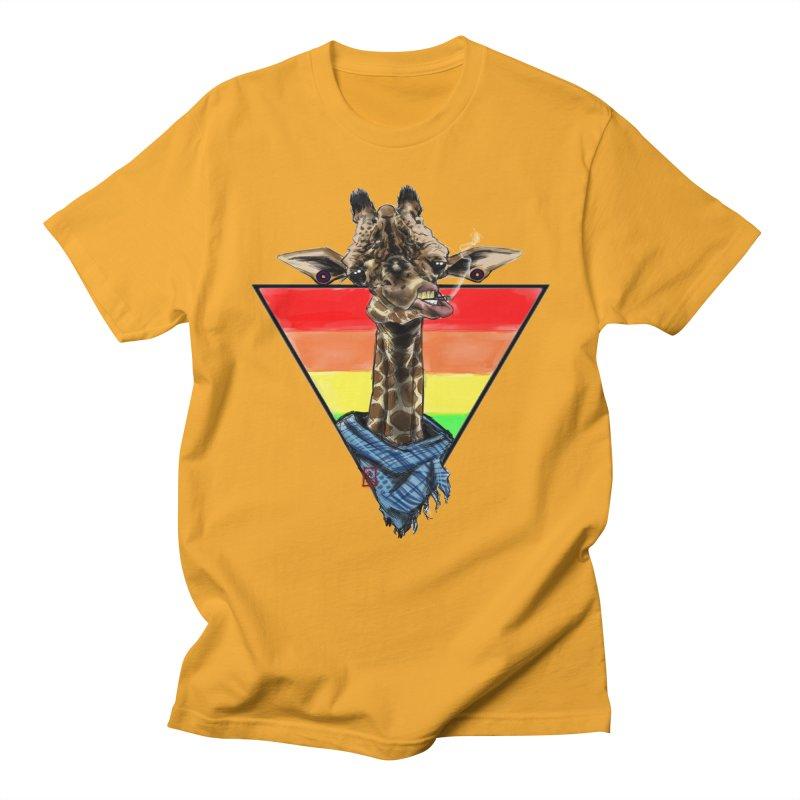 Toby Men's T-shirt by jeffcarpenter's Artist Shop