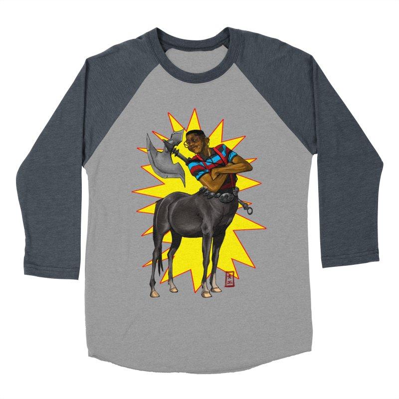 Warrior Scholar Women's Baseball Triblend T-Shirt by jeffcarpenter's Artist Shop