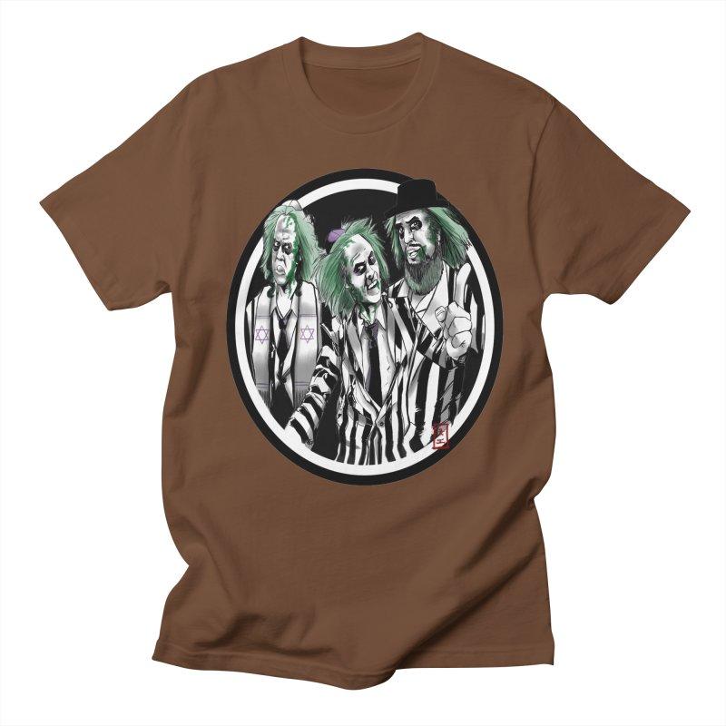 Beetle Jews Women's Unisex T-Shirt by jeffcarpenter's Artist Shop