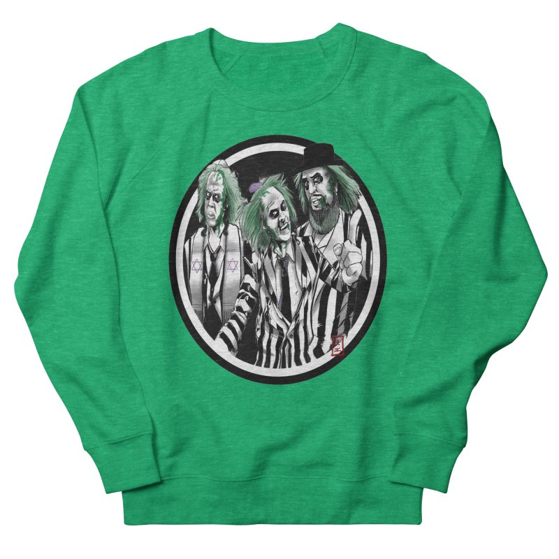 Beetle Jews Women's Sweatshirt by jeffcarpenter's Artist Shop