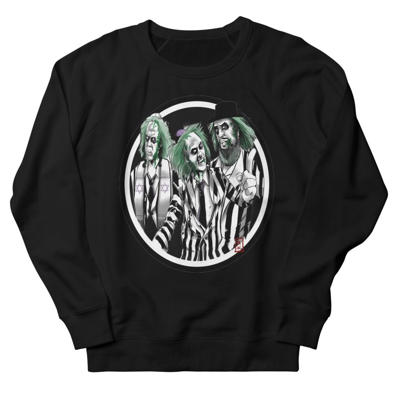 Beetle Jews Women's Sweatshirt by jeffcarpenter's Artist Shop