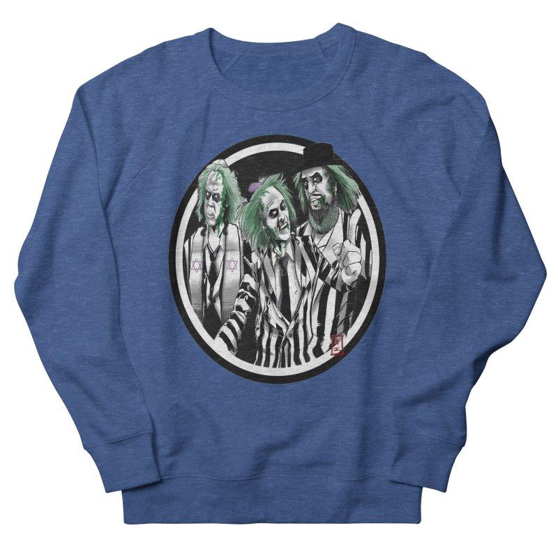 Beetle Jews Men's Sweatshirt by jeffcarpenter's Artist Shop