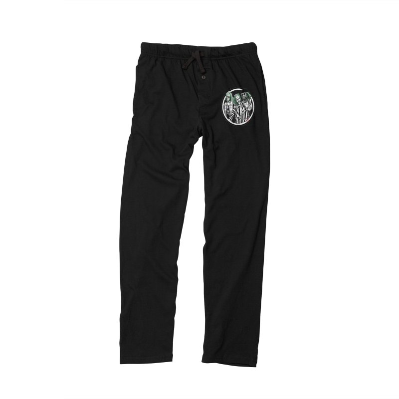 Beetle Jews Women's Lounge Pants by jeffcarpenter's Artist Shop