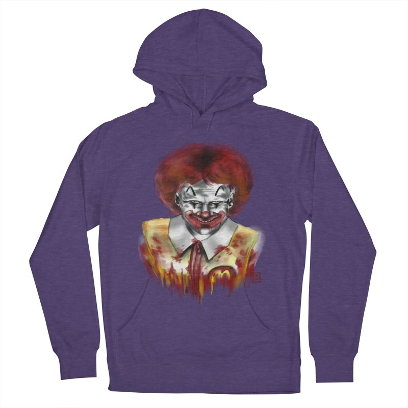 Loving It! Women's Pullover Hoody by jeffcarpenter's Artist Shop