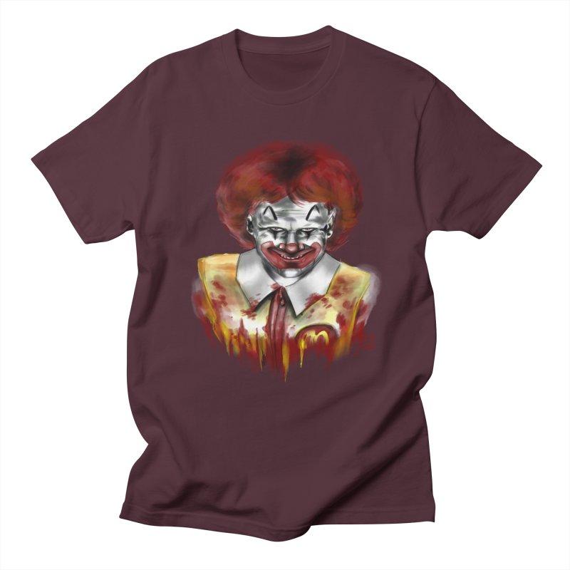 Loving It! Men's T-shirt by jeffcarpenter's Artist Shop