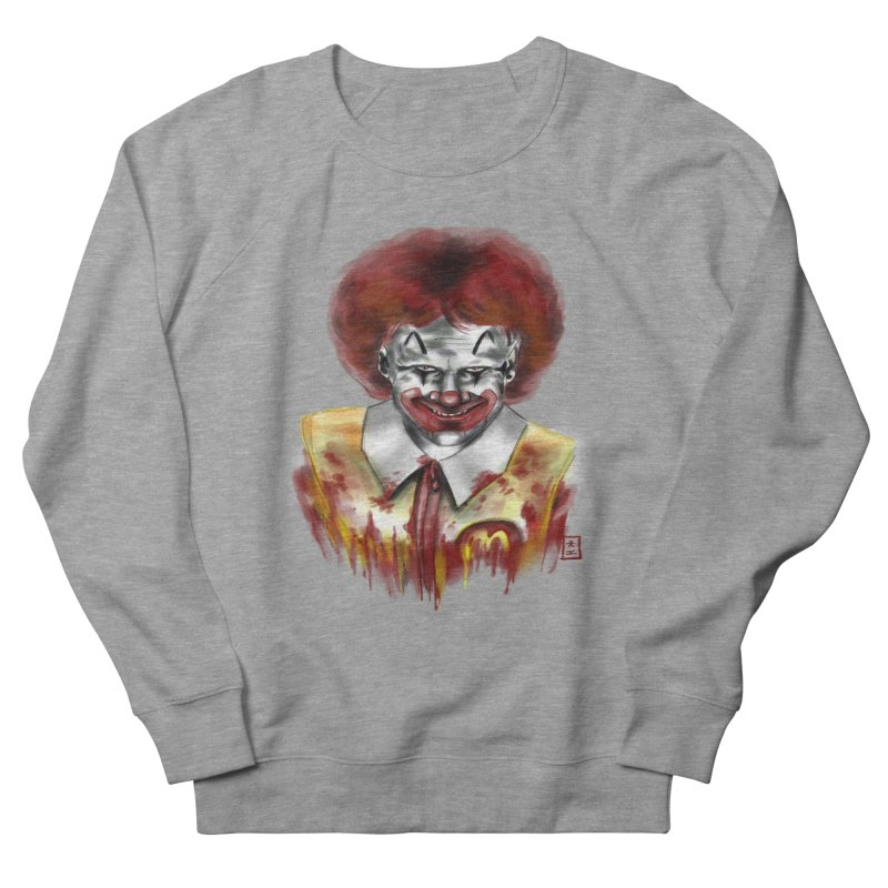 Loving It! Women's Sweatshirt by jeffcarpenter's Artist Shop