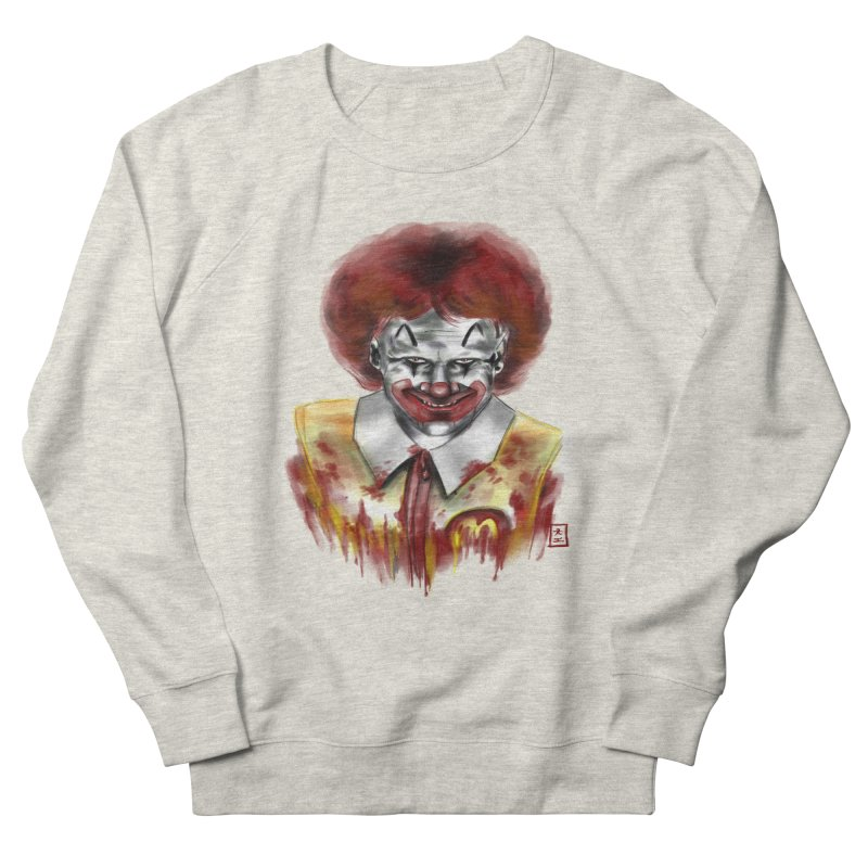 Loving It! Men's Sweatshirt by jeffcarpenter's Artist Shop