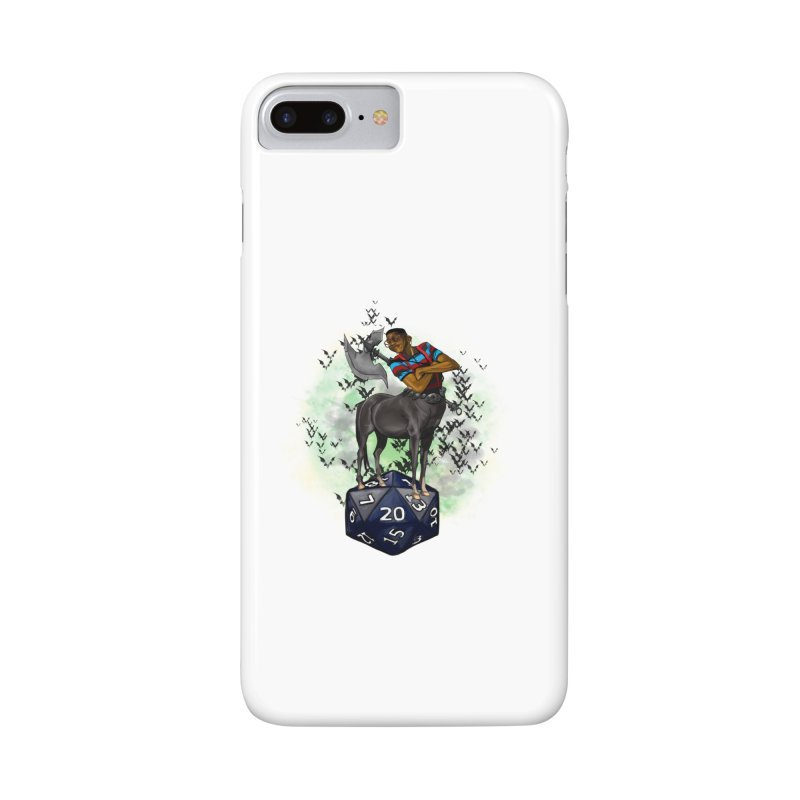 Did I Roll That? Accessories Phone Case by jeffcarpenter's Artist Shop