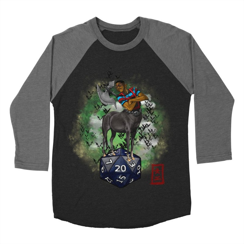 Did I Roll That? Women's Baseball Triblend T-Shirt by jeffcarpenter's Artist Shop