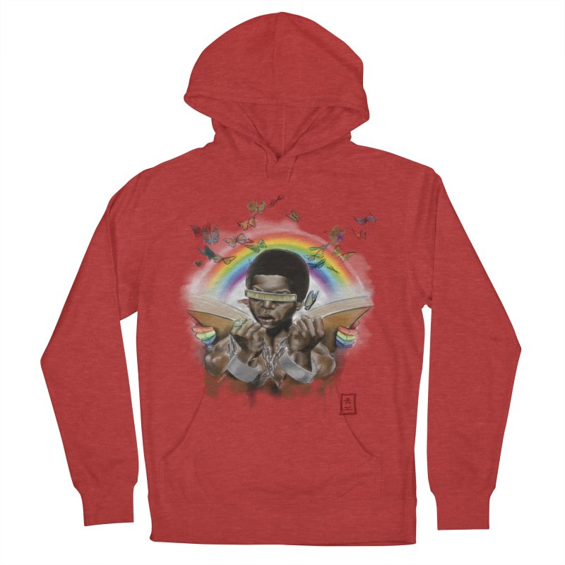 Butterfies In The Sky Men's Pullover Hoody by jeffcarpenter's Artist Shop