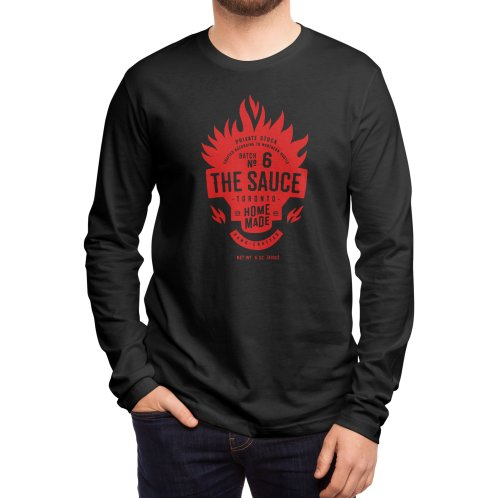 image for The Sauce Toronto (Red Print)