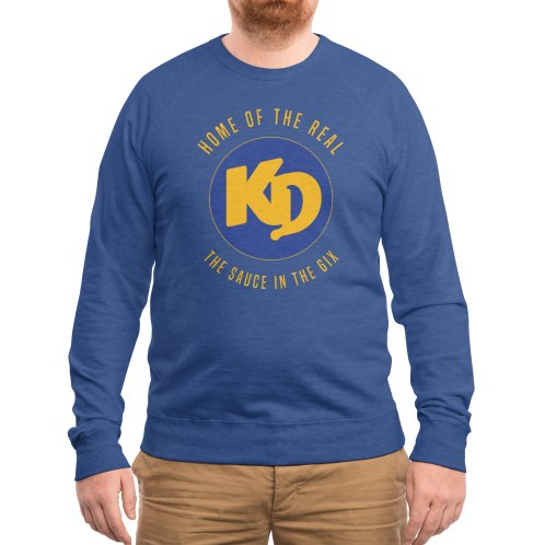 image for The Real KD