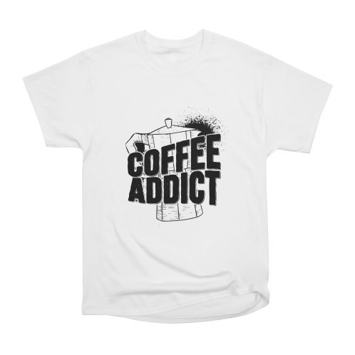 image for Coffee Addict