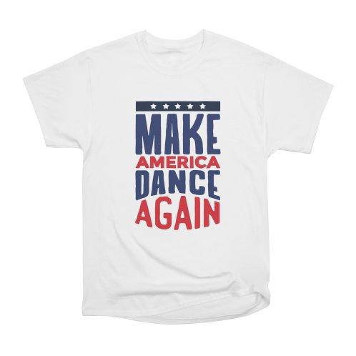 image for Make America Dance Again