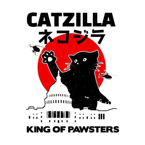 Design for Catzilla