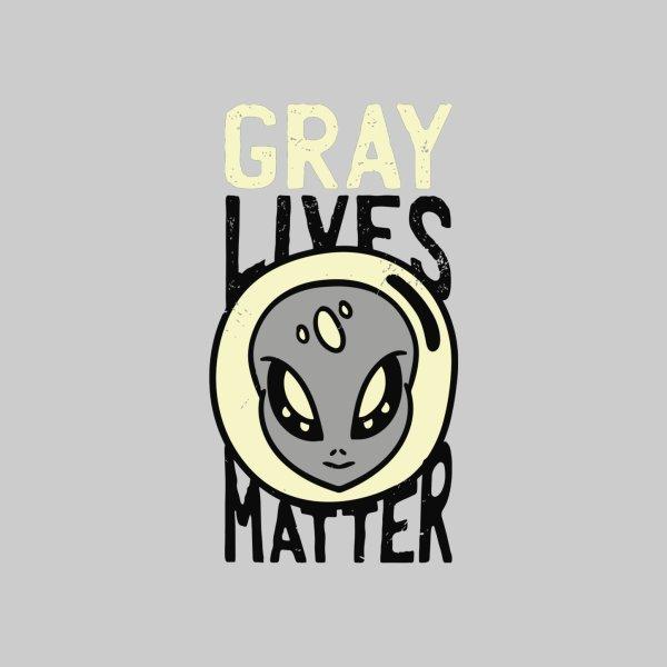 image for Gray Lives Matter