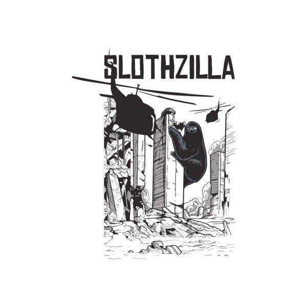image for Slothzilla