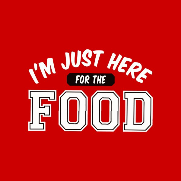 image for Here For The Food