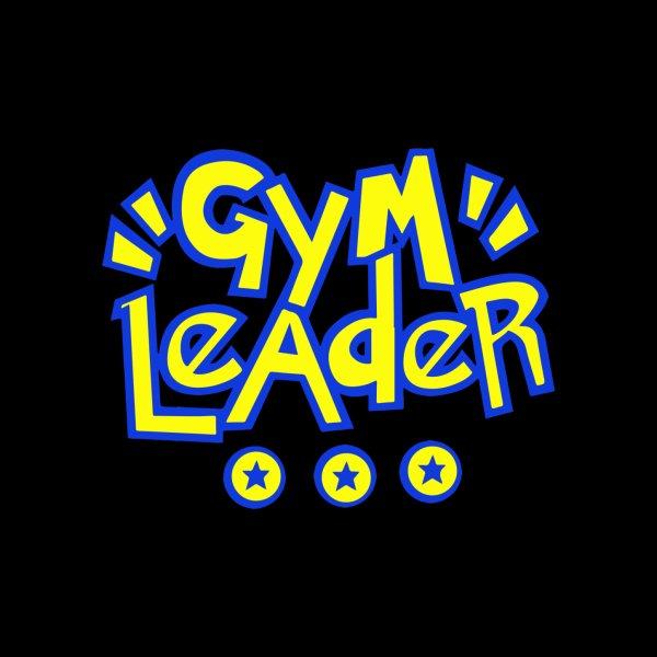 image for Gym Leader
