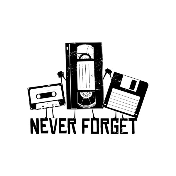 image for Never Forget