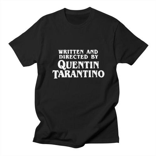 image for Tarantino