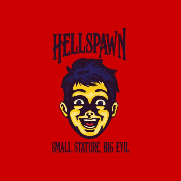 image for Hellspawn