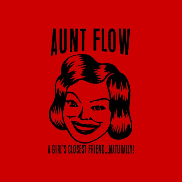 image for Aunt Flow