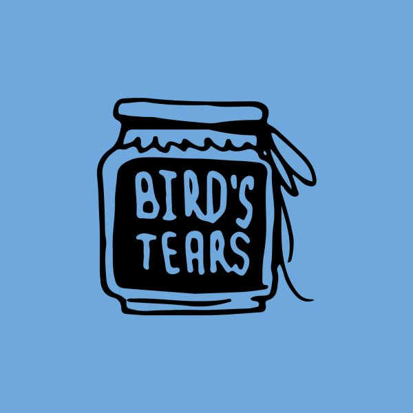 image for Jar Of Bird's Tears