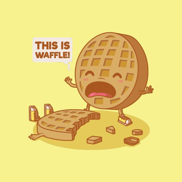 image for Waffle Situation