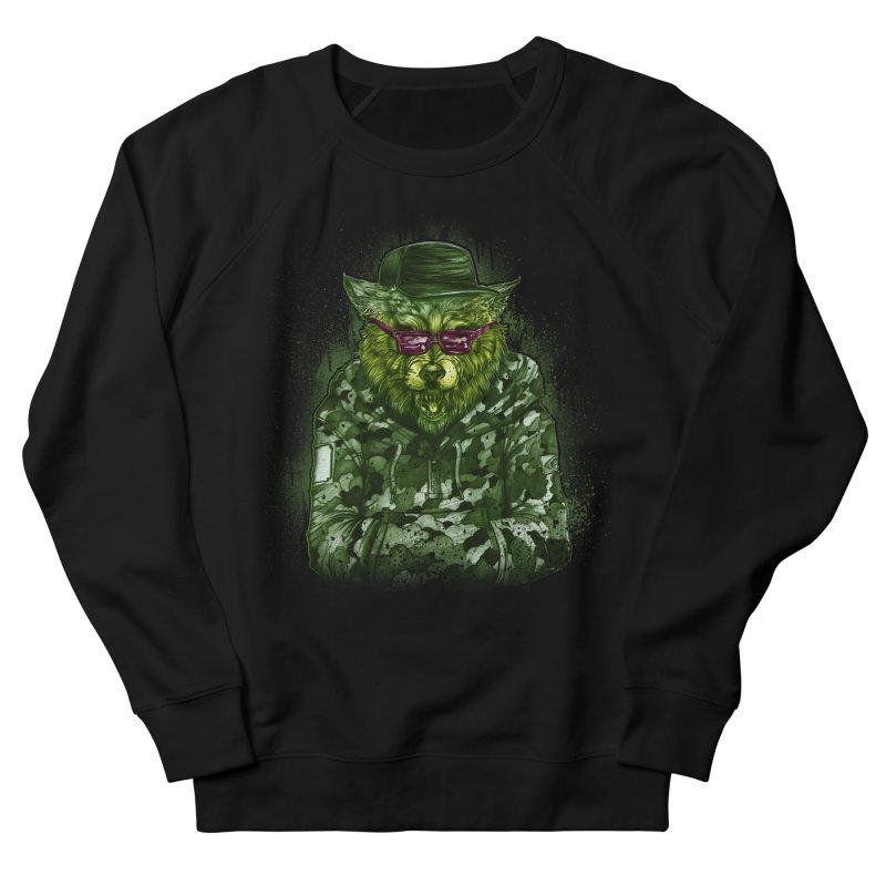 URBAm wild Men's Sweatshirt by T.JEF