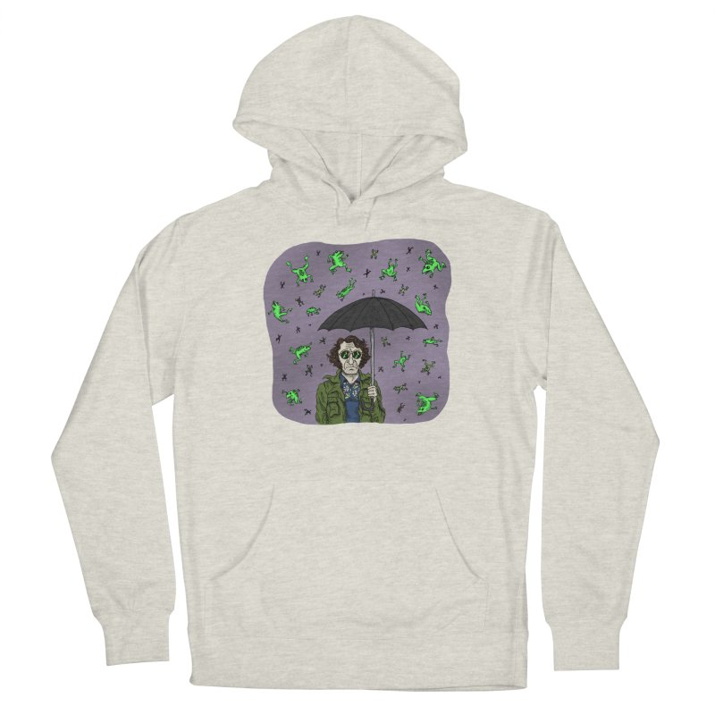 Homage to P.T. Anderson Men's Pullover Hoody by jeffisawesome's Artist Shop