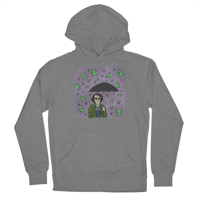 Homage to P.T. Anderson Women's Pullover Hoody by jeffisawesome's Artist Shop