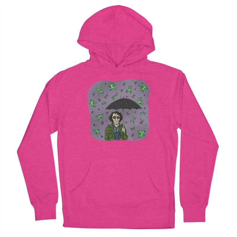 Homage to P.T. Anderson Women's French Terry Pullover Hoody by jeffisawesome's Artist Shop