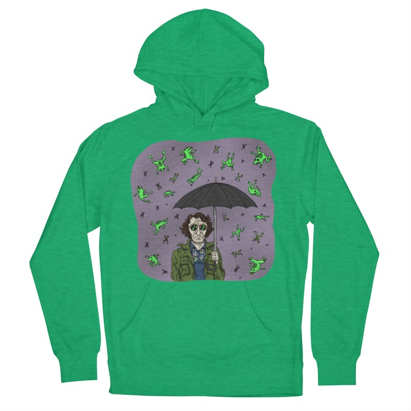 Homage to P.T. Anderson Men's French Terry Pullover Hoody by jeffisawesome's Artist Shop