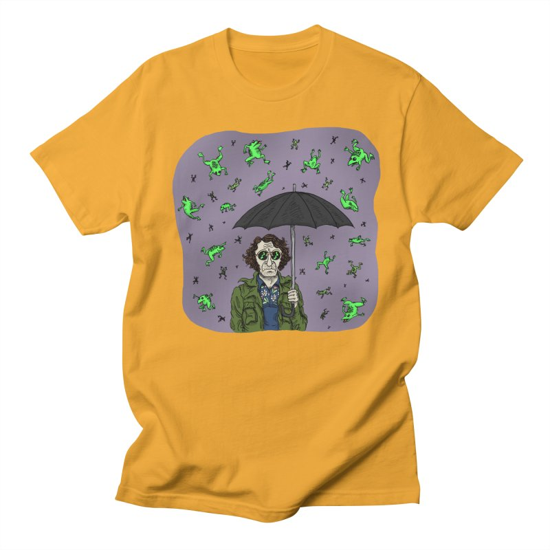 Homage to P.T. Anderson Men's T-Shirt by jeffisawesome's Artist Shop