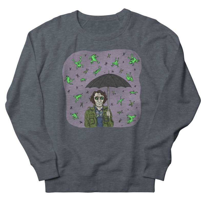 Homage to P.T. Anderson Men's French Terry Sweatshirt by jeffisawesome's Artist Shop